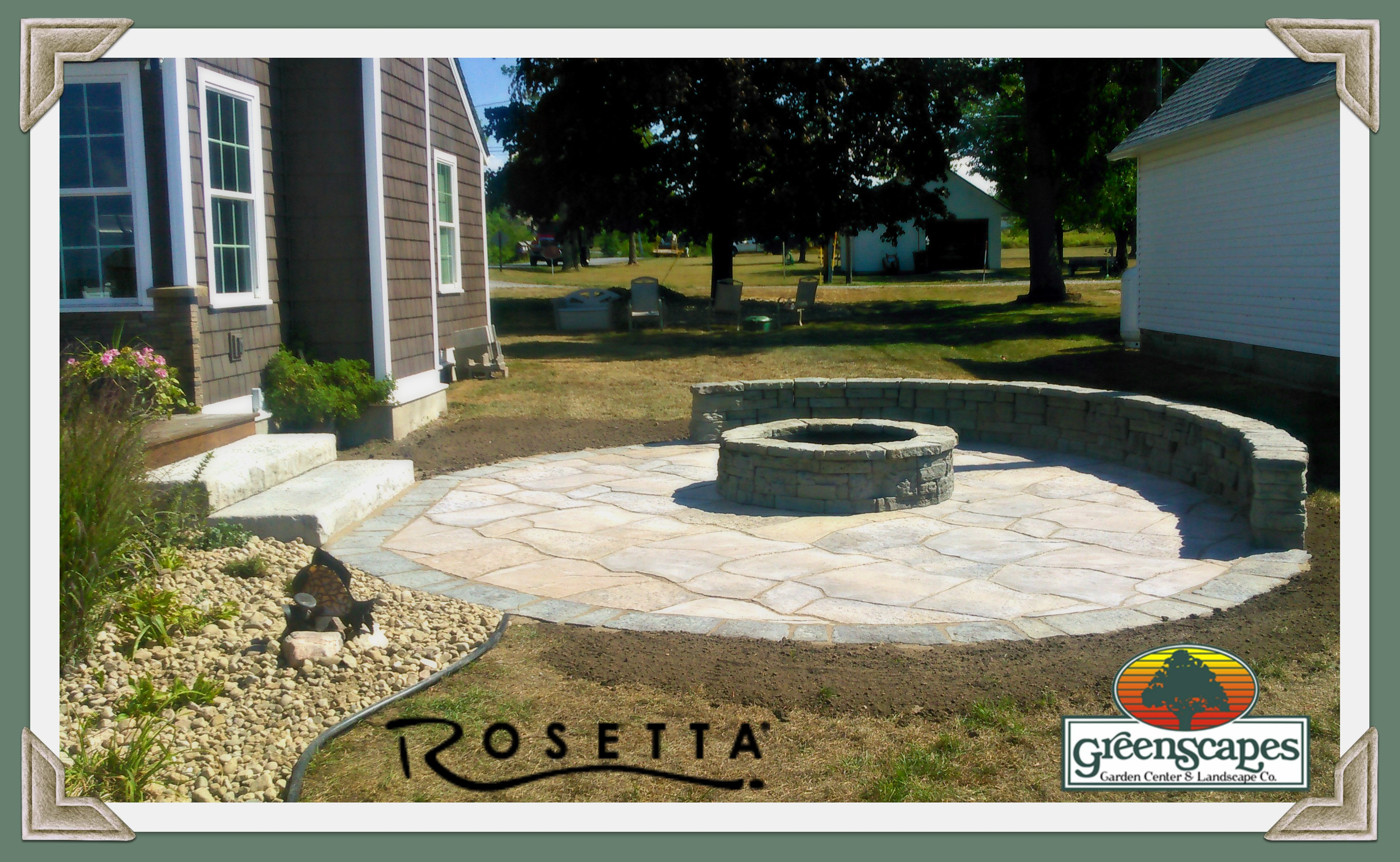 rosetta clayton