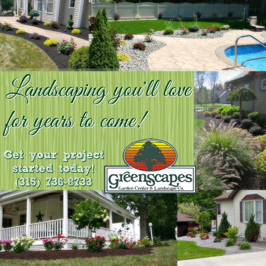 Attirant Landscaping   GreenScapes Garden Center U0026 Landscape Co.